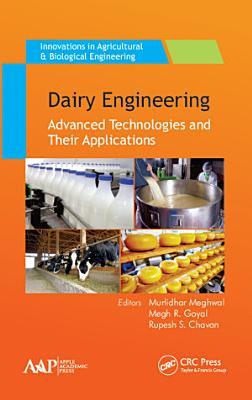 Dairy Engineering