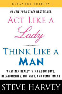 Act Like a Lady, Think Like a Man, Expanded Edition Intl