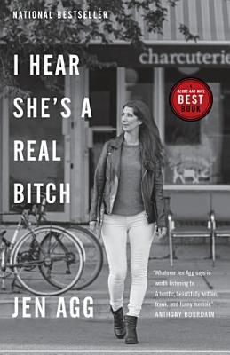 I Hear She s a Real Bitch