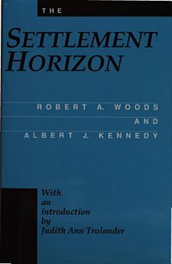 The Settlement Horizon PDF