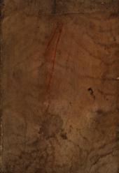 Reverendissimi ... Thomae de Vio Caietani ... in Pentateuchum Mosis iuxta sensum quem dicunt literalem commentarii