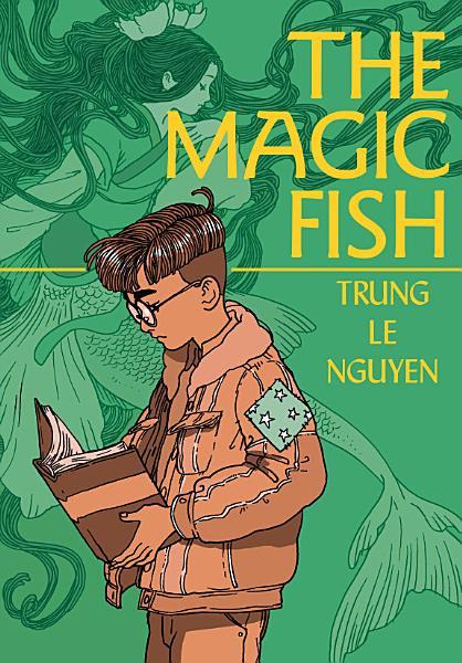 Download The Magic Fish Book