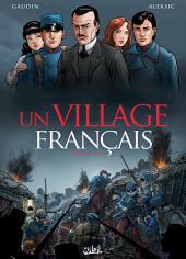 Un village français T02: 1915