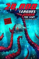 Jules Verne s 20 000 Leagues Under the Sea  Colour by Benny Fuentes PDF