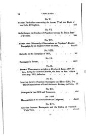 The life of Napoleon Buonaparte. By the author of 'Waverley'.
