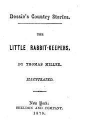 The Little Rabbit-keepers
