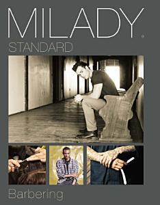 Milady Standard Barbering Book
