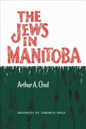 The Jews in Manitoba