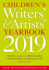 Children s Writers    Artists  Yearbook 2019 PDF