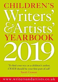 Children s Writers    Artists  Yearbook 2019 PDF