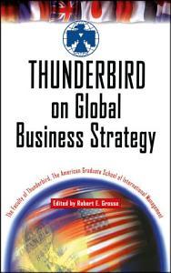 Thunderbird on Global Business Strategy