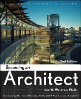Becoming an Architect PDF