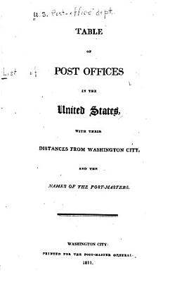 The United States Post Office Guide
