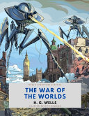The War of the Worlds / H. G. Wells / World Literature Classics / Illustrated with Doodles