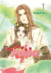 Romance Papa Vol. 1