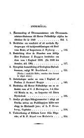 Annaler: tidskrift för svenska bergshanteringen, Volym 24