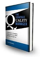 The Strategic Quality Manager PDF