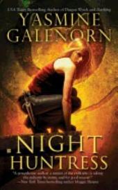 Night Huntress: An Otherworld Novel