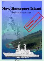 New Homeport Island