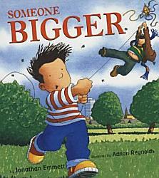 Someone Bigger Book PDF