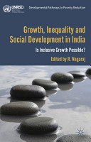 Growth  Inequality and Social Development in India PDF