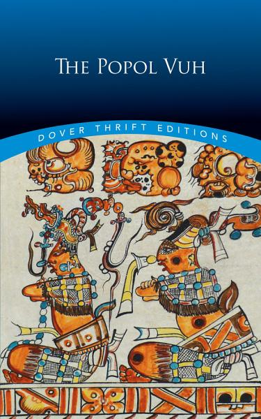 Download The Popol Vuh Book