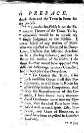 The Masquerade. A Comedy: As it is Acted at the Theatre-Royal in Drury-Lane, by His Majesty's Servants. Written by Mr. Johnson, Volume 2