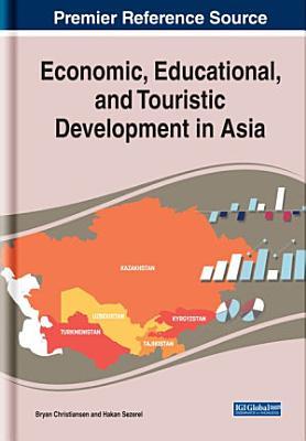 Economic  Educational  and Touristic Development in Asia
