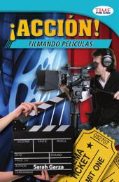 ¡Acción! Filmando películas (Action! Making Movies)