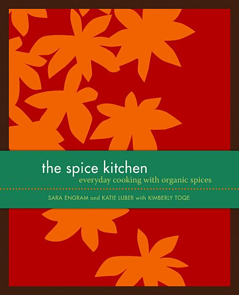 Download The Spice Kitchen Book