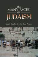 The Many Faces of Judaism PDF