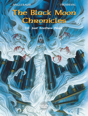The Black Moon Chronicles 19  Just Another Week PDF