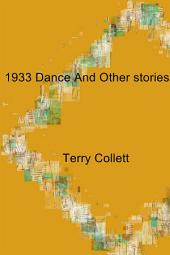 1933 Dance And Other stories