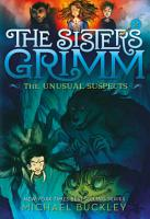 The Unusual Suspects  The Sisters Grimm  2  PDF