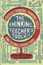 The Thinking Teacher's Toolkit
