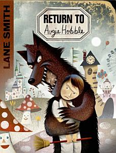 Return to Augie Hobble Book