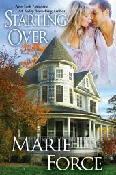 Starting Over, Treading Water Series, Book 3