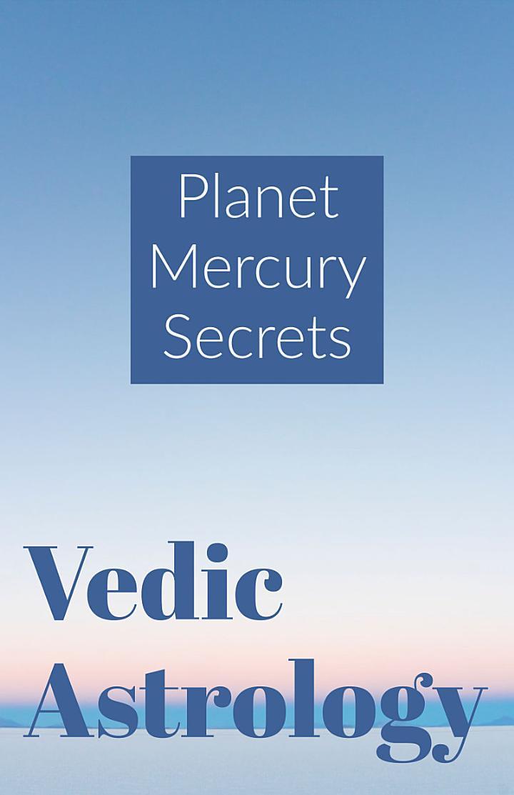 Planet Mercury Secrets