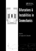 Bifurcations and Instabilities in Geomechanics