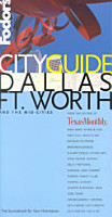 Cityguide Dallas  Ft  Worth and the Mid Cities PDF