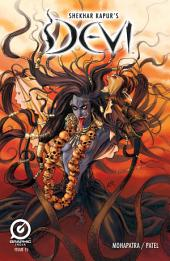 SHEKHAR KAPUR'S DEVI, Issue 15