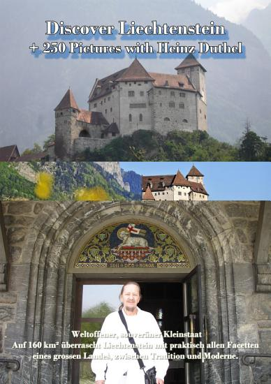 Discover Liechtenstein PDF
