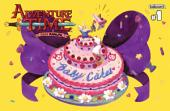 Adventure Time 2014 Annual Special: Baby Cakes