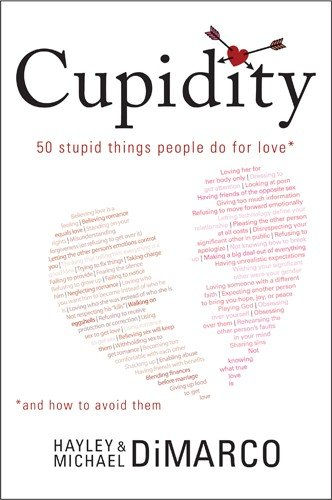 Download Cupidity Book
