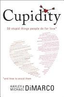 Cupidity PDF
