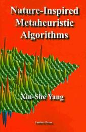 Nature-Inspired Metaheuristic Algorithms