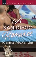 A San Diego Romance PDF