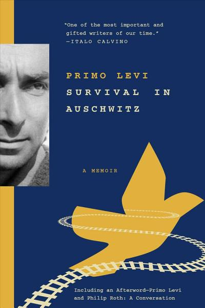 Download Survival In Auschwitz Book
