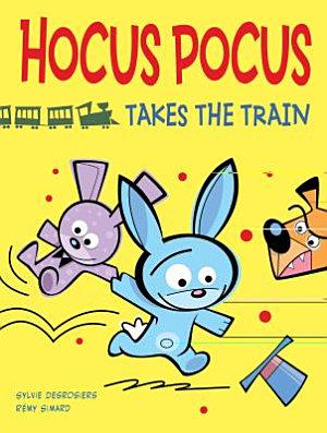Hocus Pocus Takes the Train