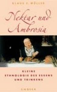 Nektar und Ambrosia PDF